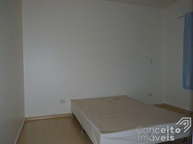 Apartamento para alugar com 2 dormitórios em Estrela, Ponta grossa cod:393423.001 - Foto 14