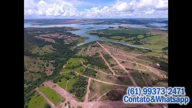 Lago Corumbá 4 em Abâdiania - Foto 17