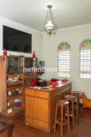 Casa à venda com 3 dormitórios em Paquetá, Belo horizonte cod:523439 - Foto 4