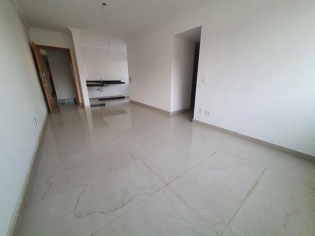 Apartamento à venda, 3 quartos, 1 suíte, 2 vagas, Santa Rosa - Belo Horizonte/MG - Foto 2