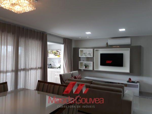 Apartamento com 3 quartos no EDF. ARBORETTO - Bairro Goiabeiras em Cuiabá - Foto 5