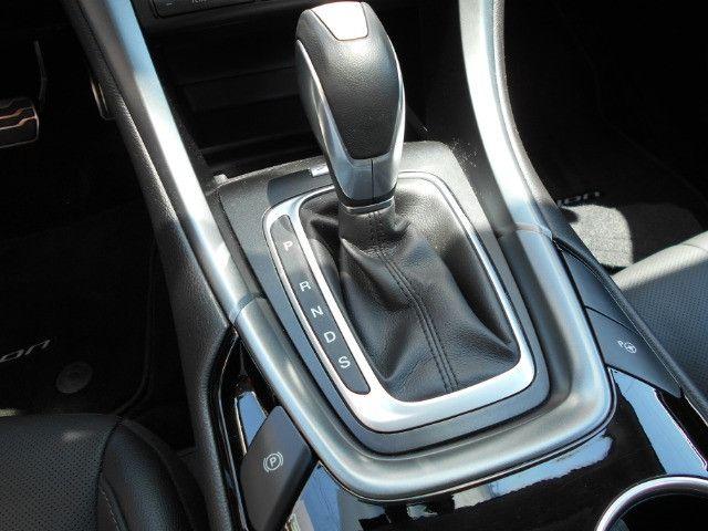 Ford Fusion 2.0 Gtdi Plus 2016 - Foto 9
