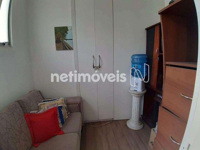Apartamento à venda com 2 dormitórios em Alípio de melo, Belo horizonte cod:305755 - Foto 5