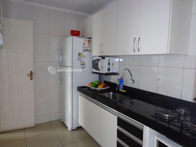 Casa à venda com 4 dormitórios em Santa mônica, Belo horizonte cod:178964 - Foto 17