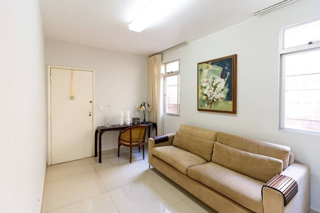 BELO HORIZONTE - Apartamento Padrão - SANTA LÚCIA - Foto 9