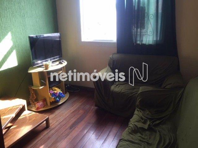 Apartamento à venda com 4 dormitórios em Jardim leblon, Belo horizonte cod:707445 - Foto 8