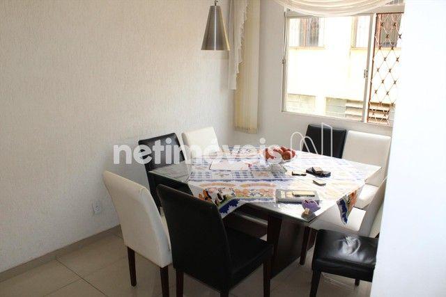 Apartamento à venda com 3 dormitórios em Alípio de melo, Belo horizonte cod:715458 - Foto 4