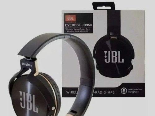 Pronta Entrega Fone de ouvido sem fio JBL Everest JB950 Primeira Linha - Foto 2