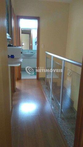 Casa de condomínio à venda com 3 dormitórios em Trevo, Belo horizonte cod:440959 - Foto 10