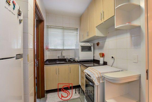 Apartamento à venda, 2 quartos, 1 suíte, 1 vaga, Campo Comprido - Curitiba/PR - Foto 11