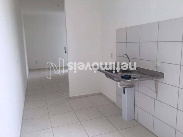 Apartamento para alugar com 2 dormitórios em Trevo, Belo horizonte cod:785593 - Foto 7