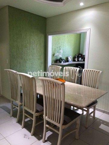 Apartamento à venda com 3 dormitórios em Paquetá, Belo horizonte cod:475209 - Foto 8