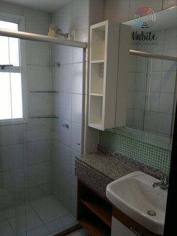 Apartamento Padrão para Aluguel em Porto das Dunas Aquiraz-CE - Foto 17