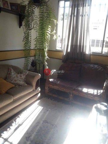 Apartamento 4 quartos com suíte, 2 vagas de garagem no Coração Eucarístico - Foto 6