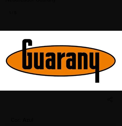 Máquina Para Sanitizar Ambientes Veículo Nebulizador Guarany<br><br> - Foto 5