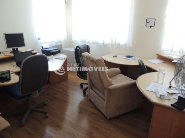 Casa de condomínio à venda com 5 dormitórios em Paquetá, Belo horizonte cod:478247 - Foto 6