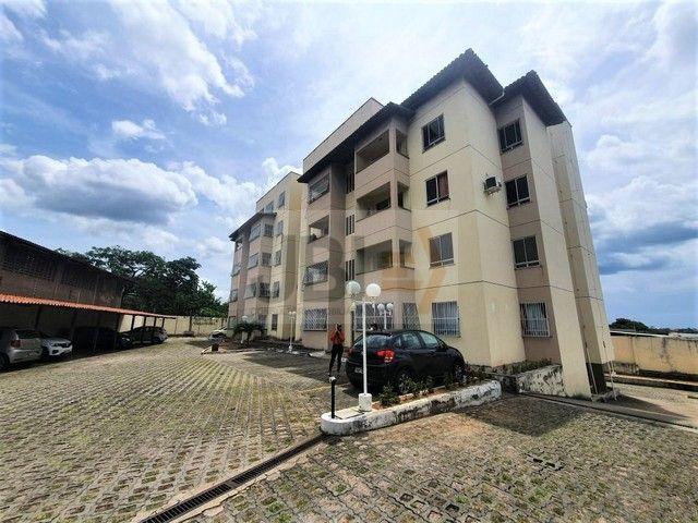 Condomínio Iracema Rocha, Apartamento Padrão à venda em Fortaleza/CE