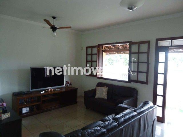 Casa à venda com 3 dormitórios em Trevo, Belo horizonte cod:797979 - Foto 18
