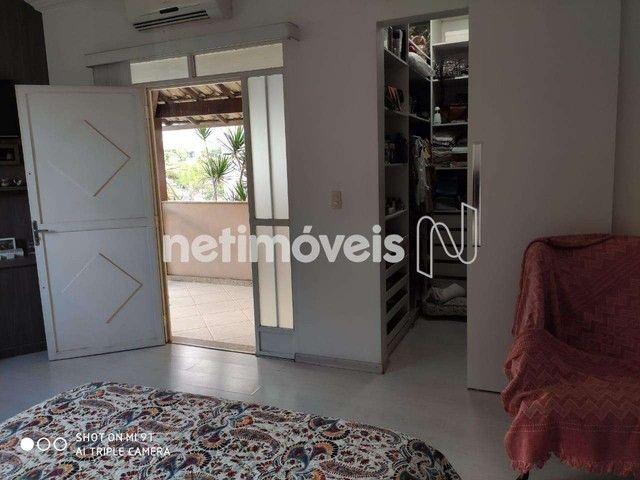 Casa à venda com 4 dormitórios em Bandeirantes (pampulha), Belo horizonte cod:481694 - Foto 6