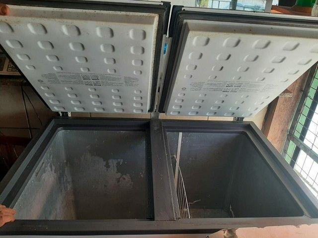 Freezer de 300 Litros Vender Rápido
