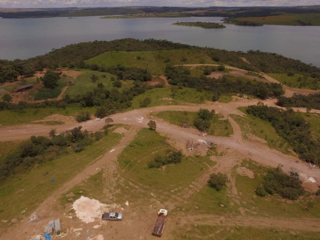 Condominio Águas do Cerrado II - Corumba 4 #co04 - Foto 2