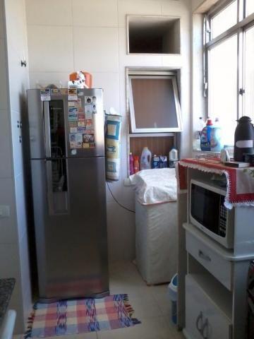 Grajaú - Apartamento duplex com 113 m² com 1 vaga na garagem - Foto 7