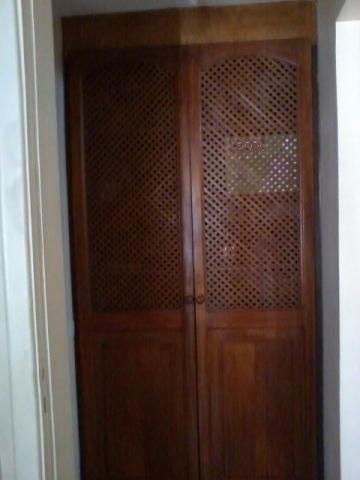 Grajaú - Apartamento duplex com 113 m² com 1 vaga na garagem - Foto 8