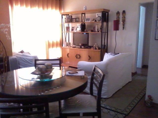Grajaú - Apartamento duplex com 113 m² com 1 vaga na garagem - Foto 16