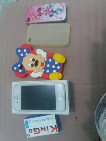 V/ T Iphone 4