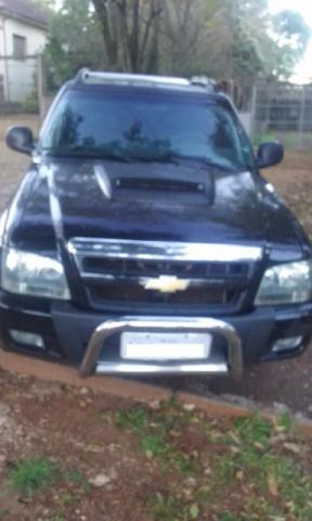 Gm - Chevrolet S10 2010 cabine dupla