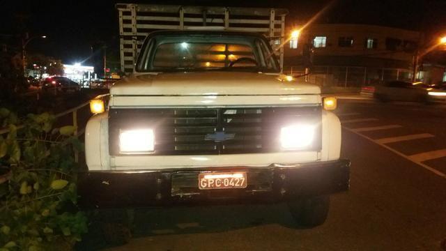 Chevrolet 21000 + trabalho / aceito troca