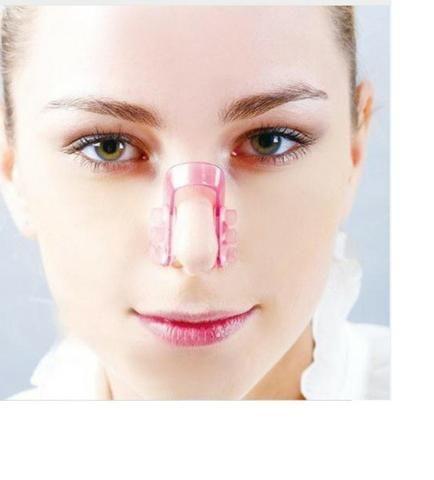 Clip Modelador Nasal Afine O Nariz Sem Fazer Cirurgias