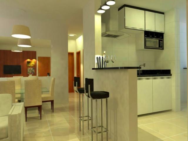 Otimo apartamento bem localizado - Foto 5