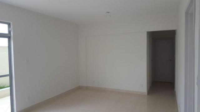 Apartamento à venda com 3 dormitórios em Salgado filho, Belo horizonte cod:1128 - Foto 2