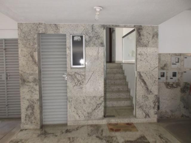 Apartamento à venda com 3 dormitórios em Estoril, Belo horizonte cod:1101 - Foto 4