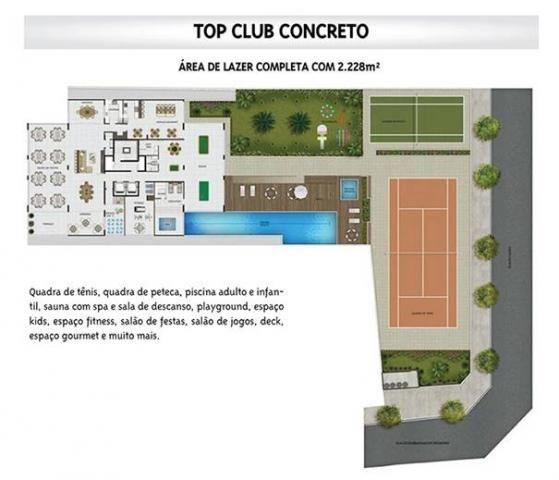 Apartamento à venda com 3 dormitórios em Serra, Belo horizonte cod:1021 - Foto 15
