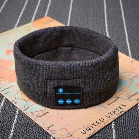 Faixa de Som Stereo Bluetooth Bateria Recarregável