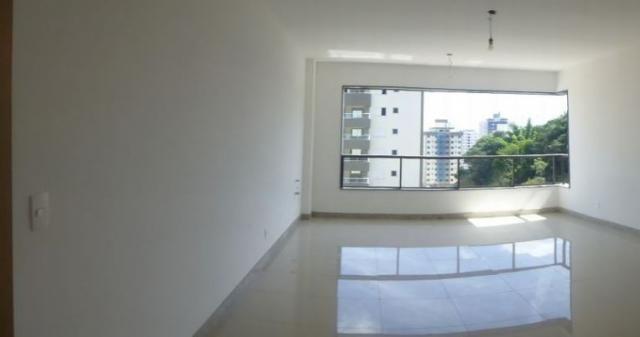 Otimo apartamento com 03 qtos suite 03 vagas elevador.
