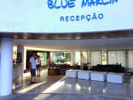 Apartamento 2 Suítes, no Blue Marlin Resort, Praia de Cotovelo, Natal/RN - Foto 8