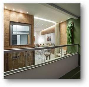 Apartamento à venda com 3 dormitórios em Serra, Belo horizonte cod:1021