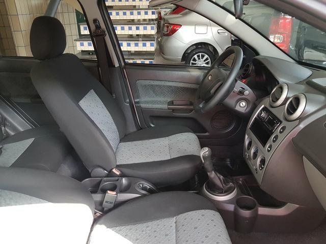 Ford Fiesta Class 1.6 Flex sem entrada - Foto 5