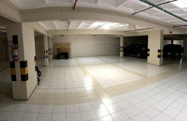 AP1003 Apto. 217m² Um Por Andar 3 Suites Projetado Climatizado, Gab.3 vgs. Prox: Beira Mar - Foto 19