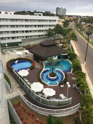Apartamento 2 Suítes, no Blue Marlin Resort, Praia de Cotovelo, Natal/RN - Foto 2