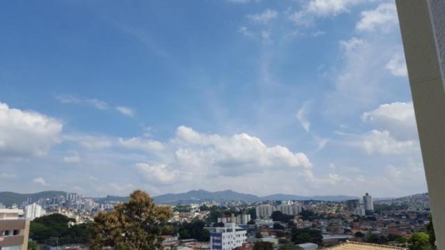 Apartamento à venda com 3 dormitórios em Salgado filho, Belo horizonte cod:1126 - Foto 15