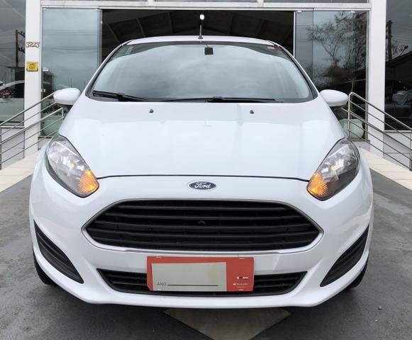 Ford Fiesta Hatch excelente custo beneficio