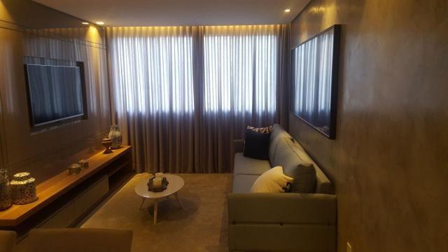 Apartamento à venda com 3 dormitórios em Buritis, Belo horizonte cod:886 - Foto 3