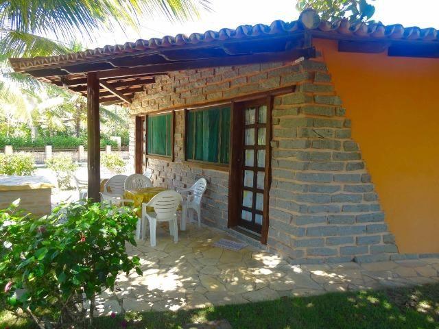 Bangalós para temporada em Praia de Guaratiba Prado Bahia 1 quarto - Foto 3