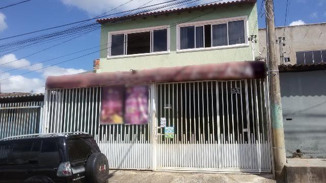 Casa 3 quartos v. ou troco casa em brasília df por uma casa em paraíba pi ou luís correia