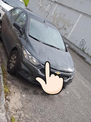 Gm - Chevrolet Onix