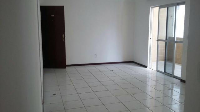 Apartamento na 3 quadra da Ponta Verde - Maceio - AL